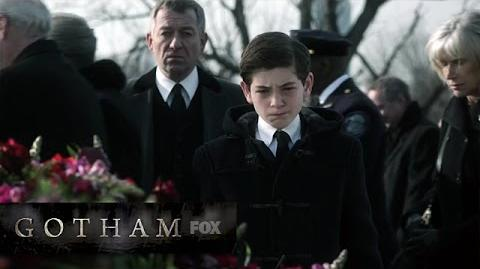 """Movie Trailer"" GOTHAM"