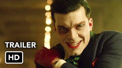 "Gotham Season 4 ""Jeremiah"" White Band Trailer (HD)"