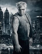 Solomon-Grundy season 4