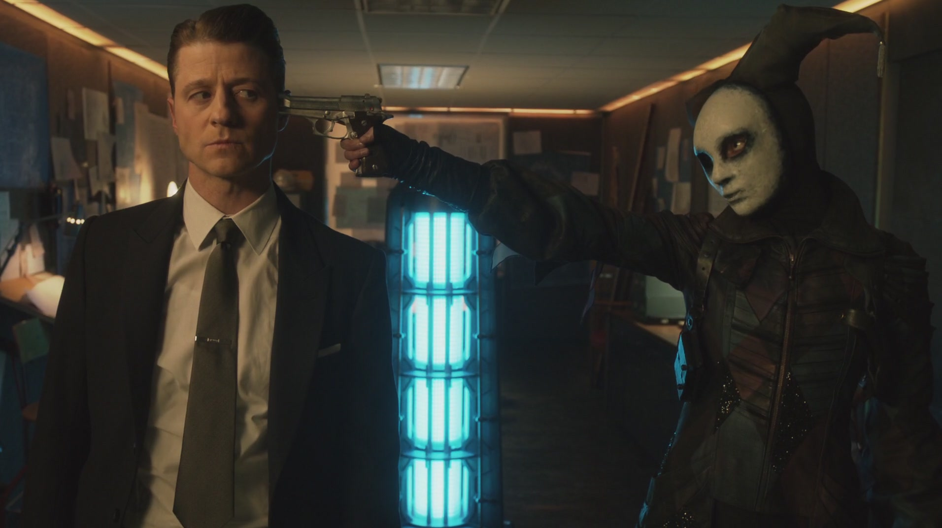 Image result for gotham that old corpse