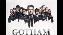 Gotham (OST) 2x09 Penguin's Lullaby featuring Suzanne Waters-0