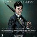 Oswald Cobblepot Gary Frank promotional art.png