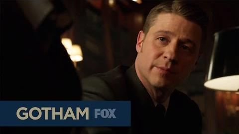 """GOTHAM You Two Lied from """"Beasts of Prey"""""""