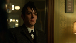 Oswald Cobblepot - Everyone Has A Cobblepot