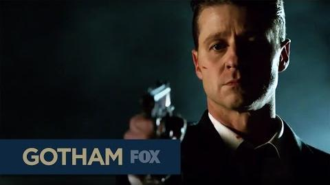 "GOTHAM Preview ""Rise of the Villains Worse Than A Crime"""
