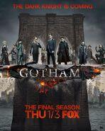 Season 5 Final Poster