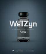 WellZyn promotional