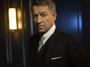 Alfred Pennyworth season 2 promotional