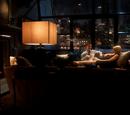 Barbara Kean's penthouse
