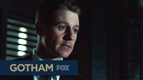 """GOTHAM Take Her Down from """"Rise of the Villains By Fire"""""""