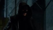 4x01 masked Bruce