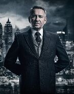 Alfred Pennyworth season 4 promotional