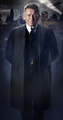 Alfred Pennyworth season 1 promotional poster.png