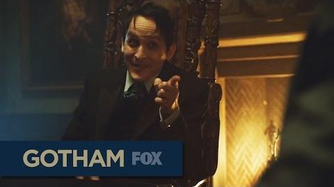"GOTHAM A Small Favor from ""Damned If You Do"""