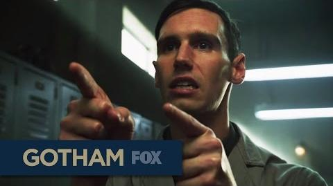 "GOTHAM Double Take from ""Damned If You Do"""