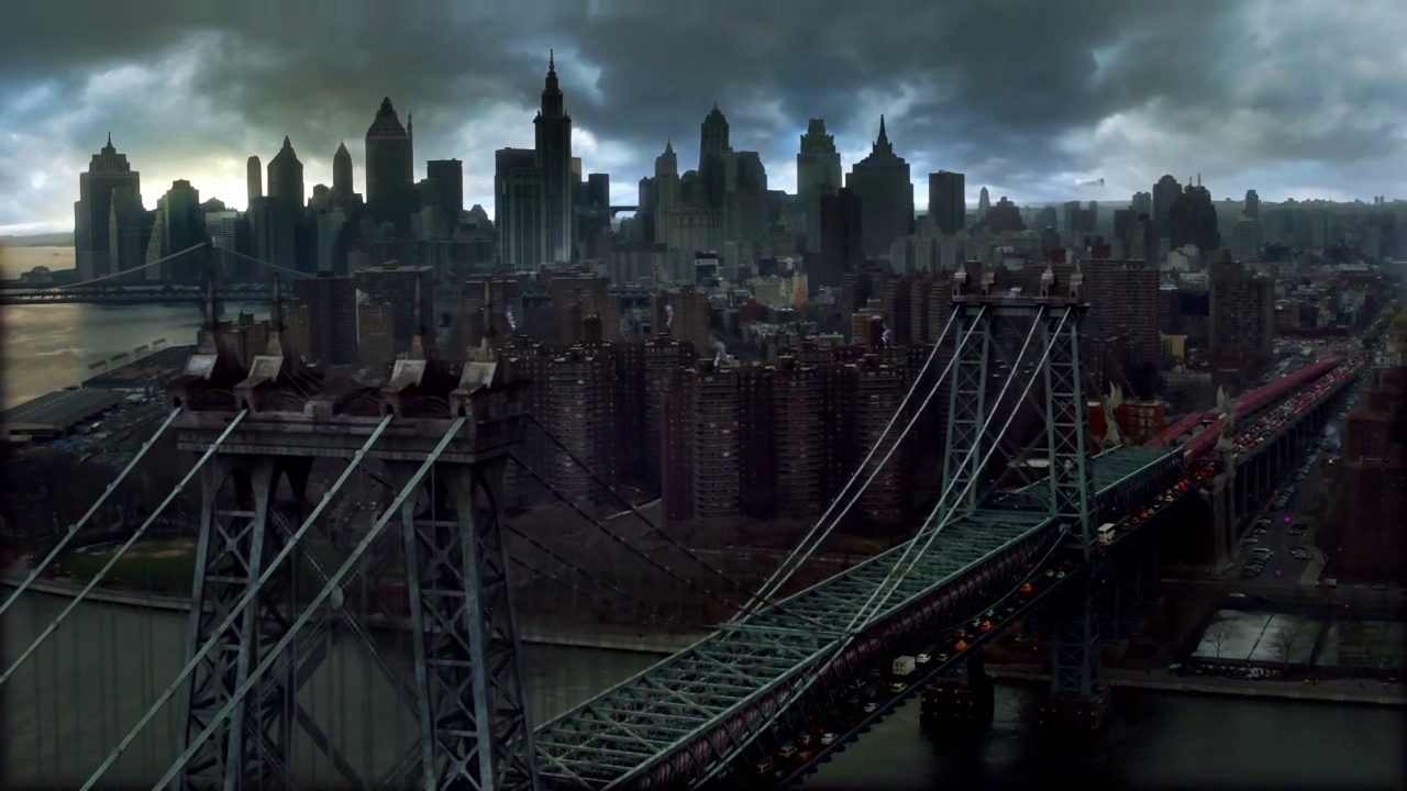 Pictures For Gotham City 21