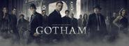 Gotham season 2 banner