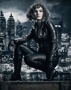 Selina Kyle season 4 promotional