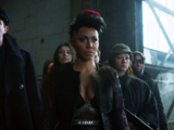 Fish Mooney's gang