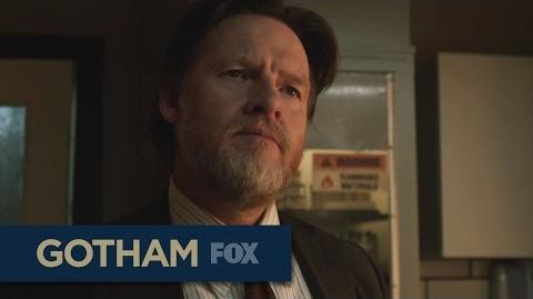 """GOTHAM It Doesn't Add Up from """"Beasts of Prey"""""""