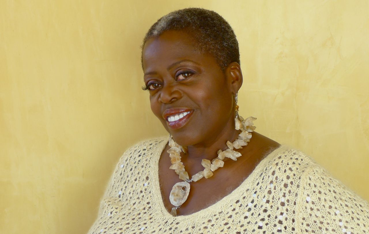 Lillias White Lillias White new photo