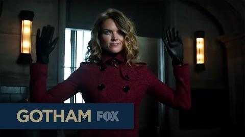 "GOTHAM Preview ""Rise of the Villains Tonight's the Night"""