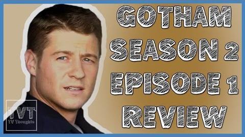WitchHood/Season 2 Episode 1 REVIEW