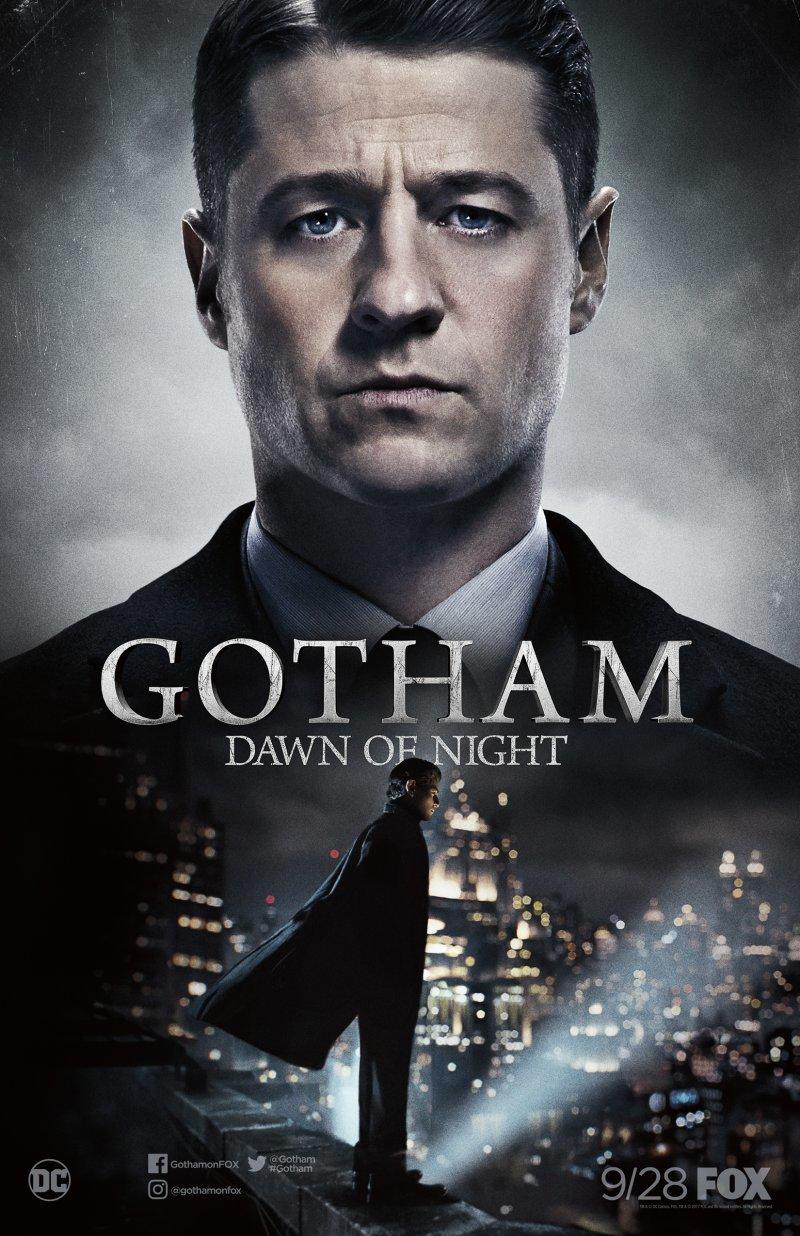 Gotham ep 22 online dating