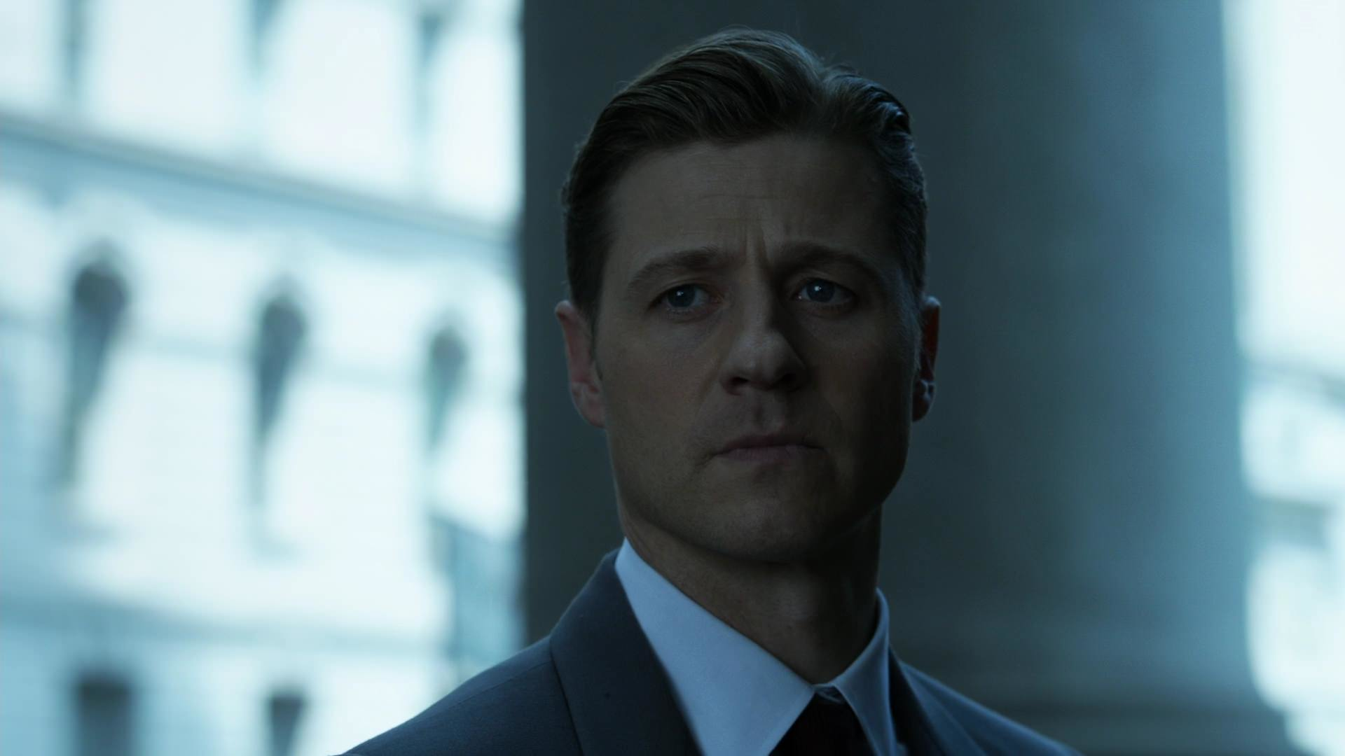 Image result for gotham jim gordon