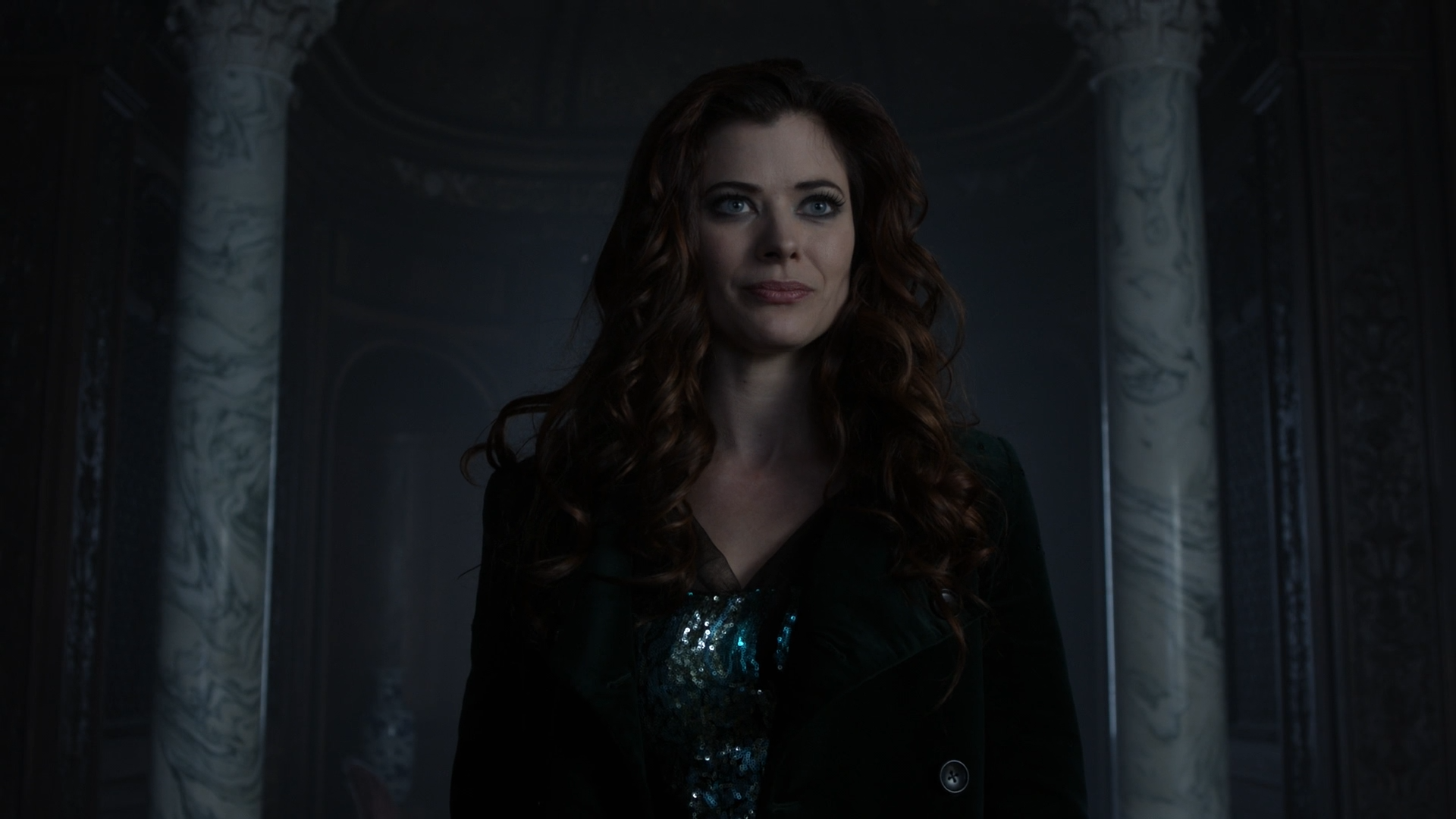 Ivy Pepper | Gotham Wiki | FANDOM powered by Wikia