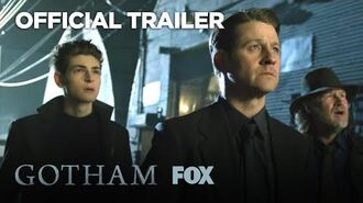 No Man's Land Trailer Season 5 GOTHAM