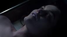Kristen's corpse