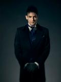 Oswald Cobblepot season 3 promotional