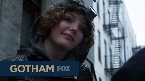 """GOTHAM You Need My Help from """"Beasts of Prey"""""""