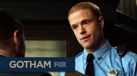 """GOTHAM A Man With A Reputation from """"Beasts of Prey"""""""