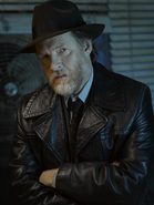 Harvey Bullock season 2 promotional