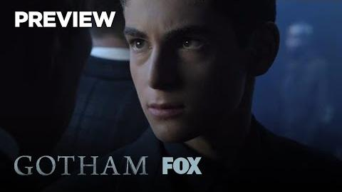 Preview GOTHAM Moves To Thursday Nights Season 4 GOTHAM