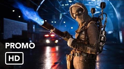 """Gotham 2x06 Promo """"By Fire"""" (HD)"""