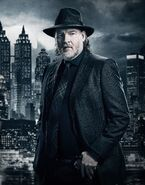 Harvey Bullock season 4 promotional