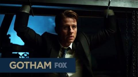 "GOTHAM Preview ""Rise of the Villains The Son of Gotham"""