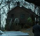 Sal Maroni's cabin