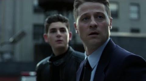 Gotham Season 5 Teaser
