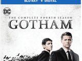 Gotham:The Complete Fourth Season