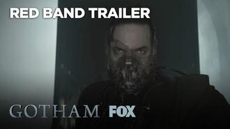 Bane Red Band Trailer Season 5 GOTHAM