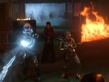Heroes Rise: Destiny Calling