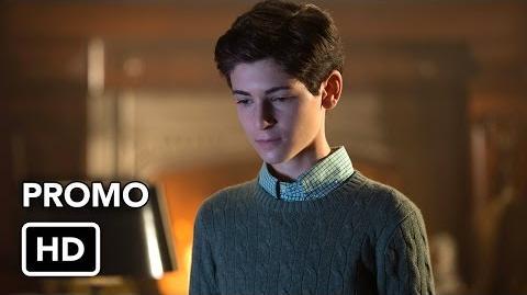 "Gotham 2x07 Promo ""Mommy's Little Monster"" (HD)"