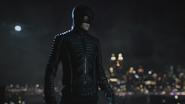 Bruce Wayne Vigilante Gear Fear Reaper