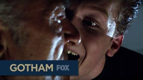 GOTHAM The Maniax Red Band Trailer