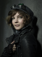 Selina Kyle season 1 promotional 03