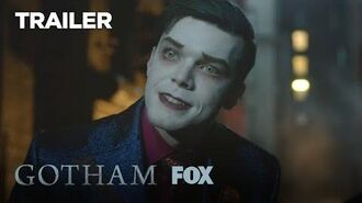 Jeremiah 'Chemical Green' Band Movie Trailer Season 5 GOTHAM